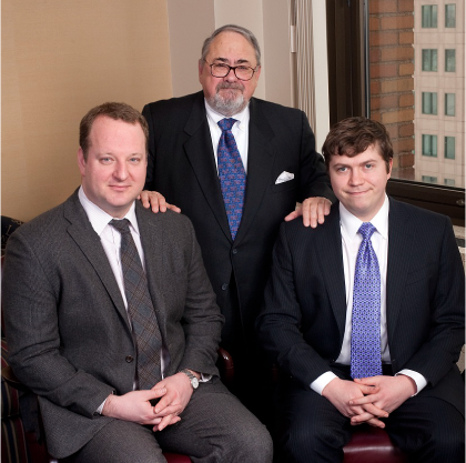 Law Firm Team