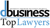 Detroit's Premier Business Journal Top Lawyers